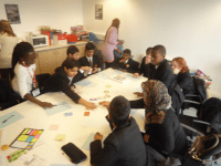 financial skills school workshop