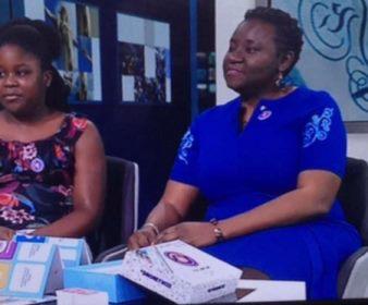 ITV News interview