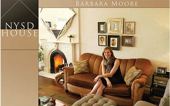 Barbara Lane Interior Design New York