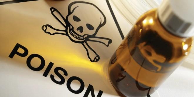 3 poisons santé