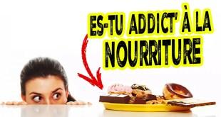La nourriture affecte votre cerveau et peut se transformer en vrai dépendance ! Voici des solutions pour s'en sortir.