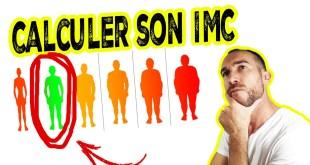 Qu'est-ce que l'IMC : INDICE DE MASSE CORPORELLE 5