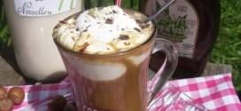 Cappuccino Paleo