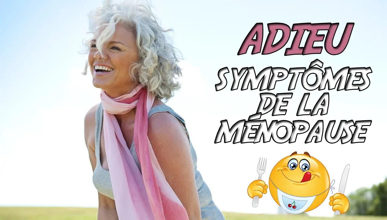 alimentation femme menopausee