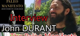 interview John DURANT