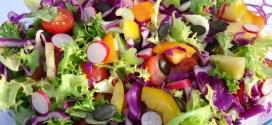 Salade Paléo folle et croquante 2