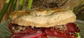 Sandwich express Paleo-site