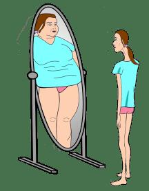 addiction à la nourriture et prise de poids