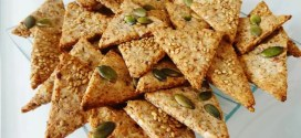 crackers paleo site