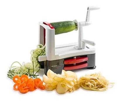 machine a Spaghettis