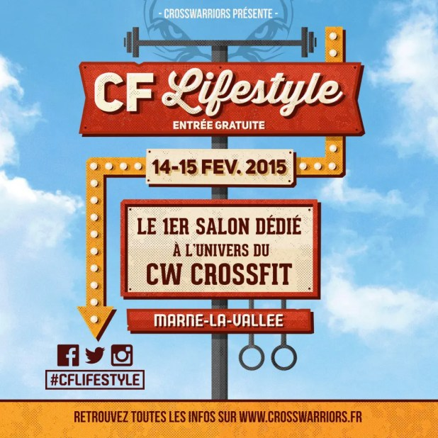 salon du crossfit