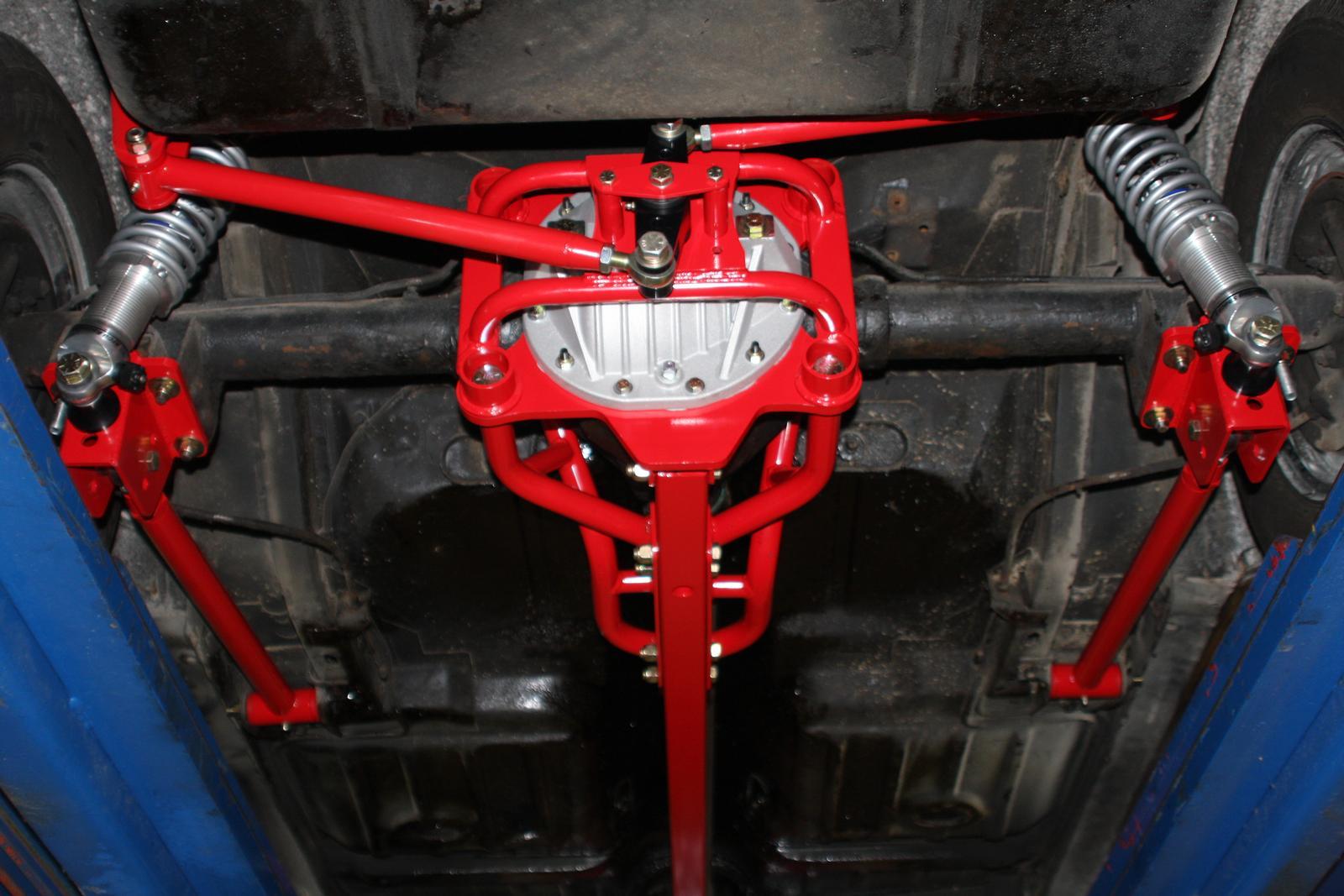 Firebird Body Kits 95 Pontiac