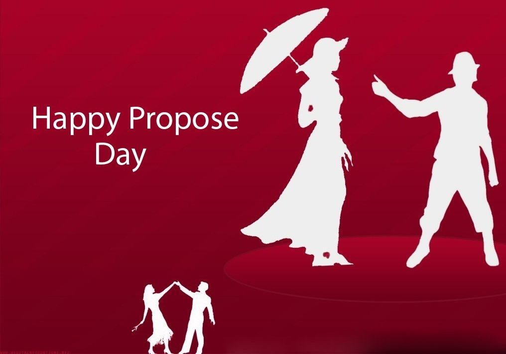 Top 25 Cute Awesome Lovely Romantic Passionate Happy Propose Day