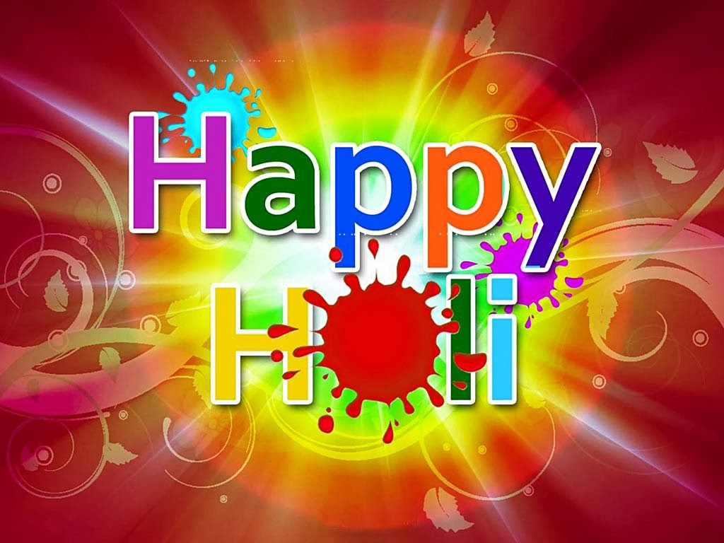 Happy Holi 2014 Hd Images Greetings Wallpapers Free Download Bms