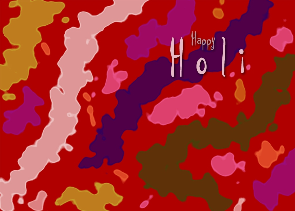 happy holi wallpapers for facebook whatsapp orkut
