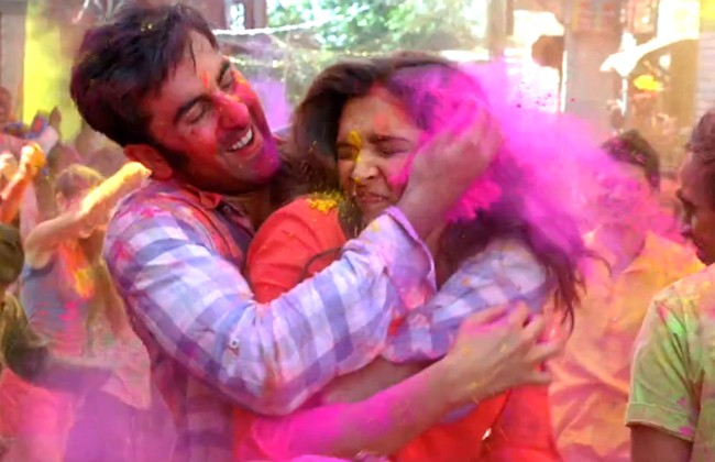 Top 10 Holi Songs that set you Grooving 2