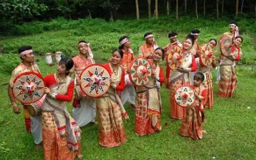 2014 happy bohag rongali bihu assamese new year english sms bihu festival m4hsunfo