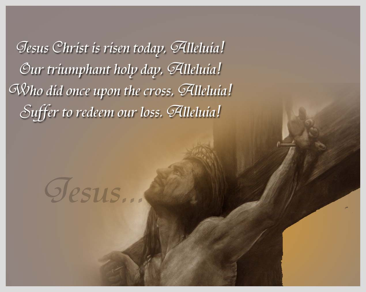 Happy Good Friday SMS Messages