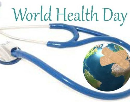 Happy World Health Day 2014 SMS Quotes Messages Slogans Sayings