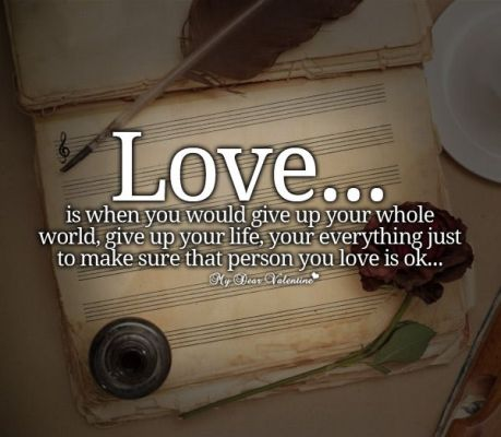 9 Most Romantic Quotes On Love You Should Say To Your Love Bmscoin