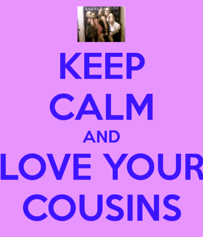 Cousins Day 2014 Facebook Photos Whatsapp Images Hd Wallpapers