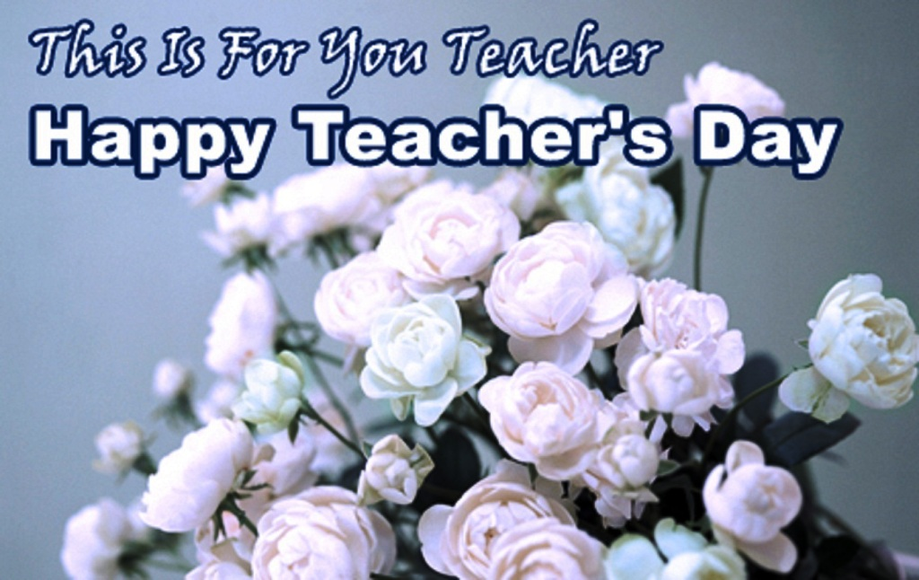 Happy Teachers Day 5th September 2014 Hd Images Cards Wallpapers