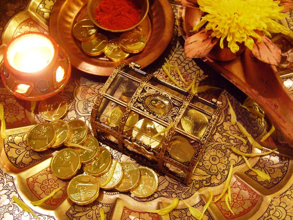 Happy Dhanteras 2014 Hd Images Pictures Greetings Wallpapers Free