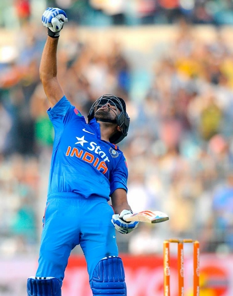 Top 10 Awesome Rohit Sharma Hd Images Wallpapers Photos Free