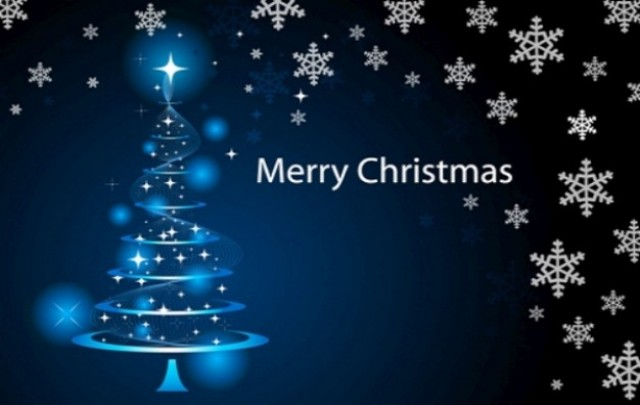 Latest Merry Christmas 25th December SMS, Quotes, Wishes, Shayari ...