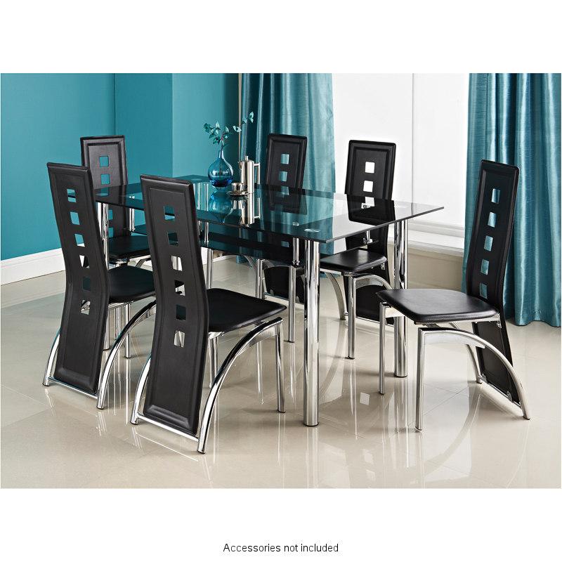 BampM Phoenix 7pc Dining Set 309044 BampM