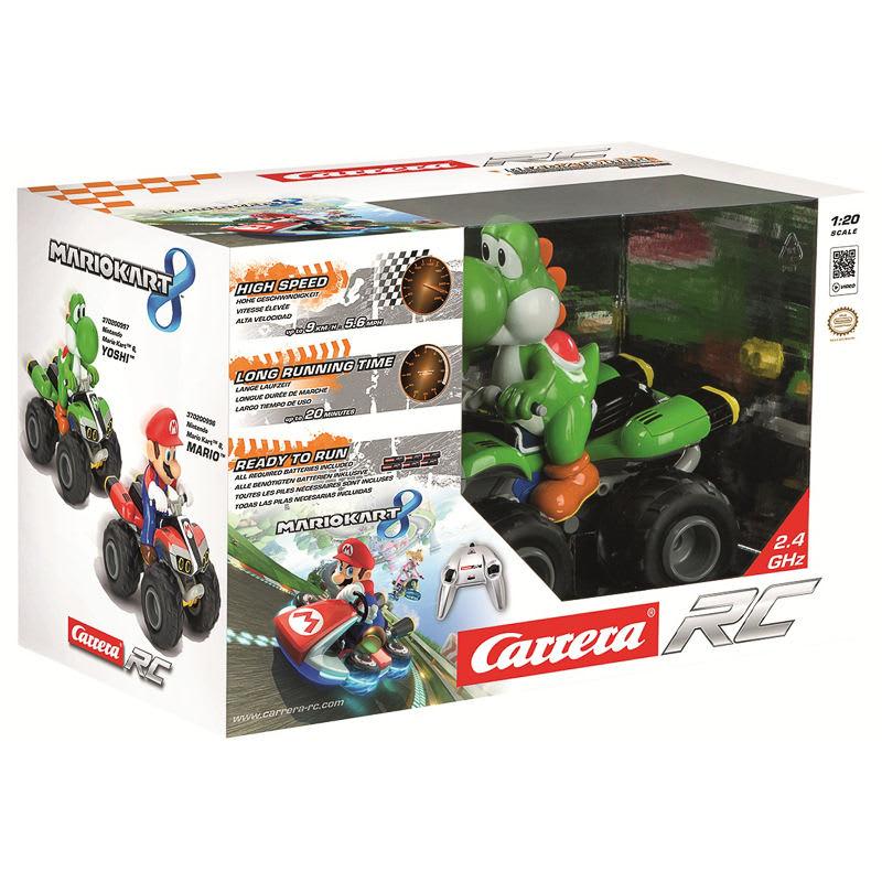 Mario Kart Yoshi RC Car Toys Remote Control Cars
