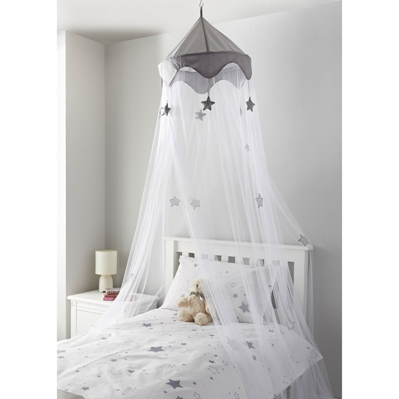 Premium Bed Canopy Voiles Home BampM