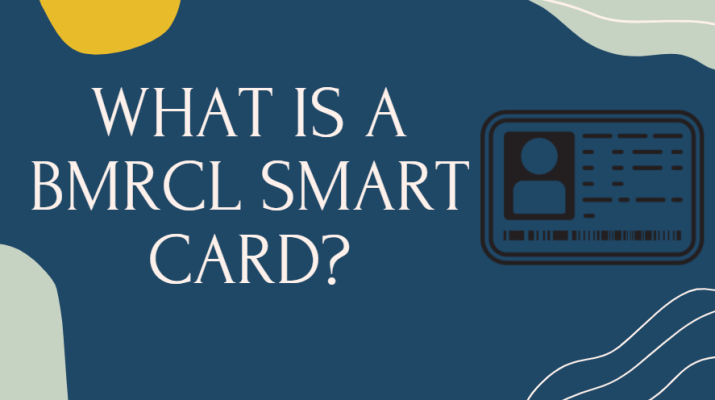 What is a Bmrcl Smart card?