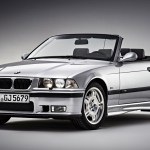 Bmw M3 E36 Big Footsteps And New Paths To Tread