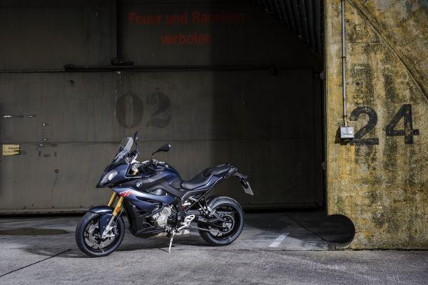 S1000XR  με όφελος 1.500€ έως 31.03.2020