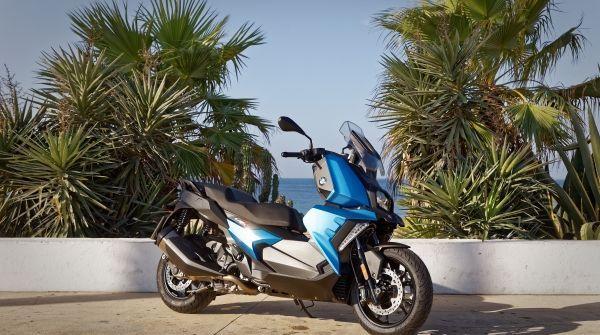 Τα νέα mid-scooter C400X και C400GT με όφελος έως 500€ και Άτοκη Χρηματοδότηση Zero2Ride