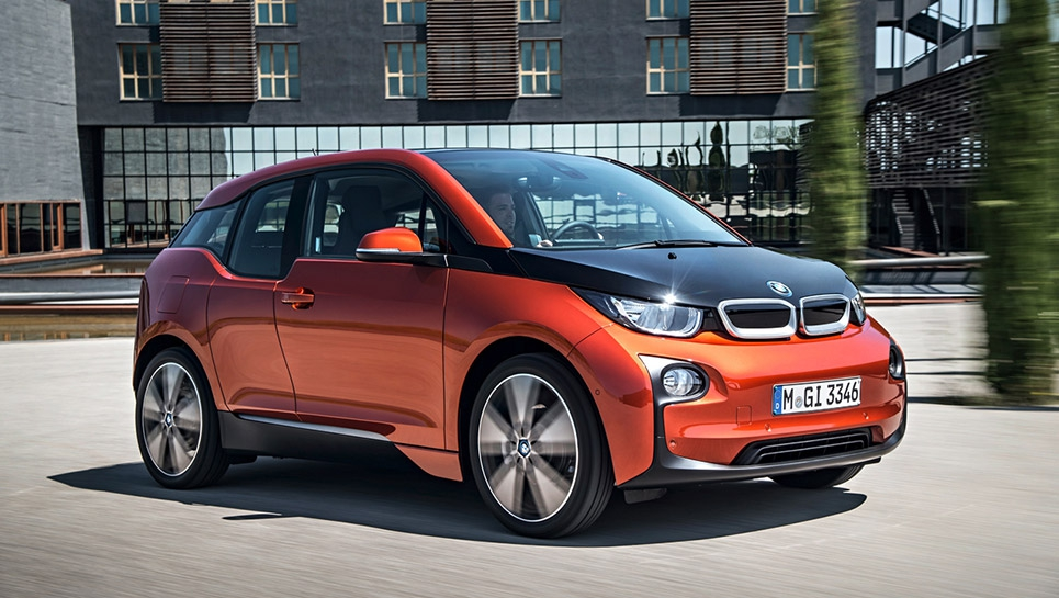Bmw I3 Wins What Car Green Car Of 2014 Award Bmw Sg Bmw