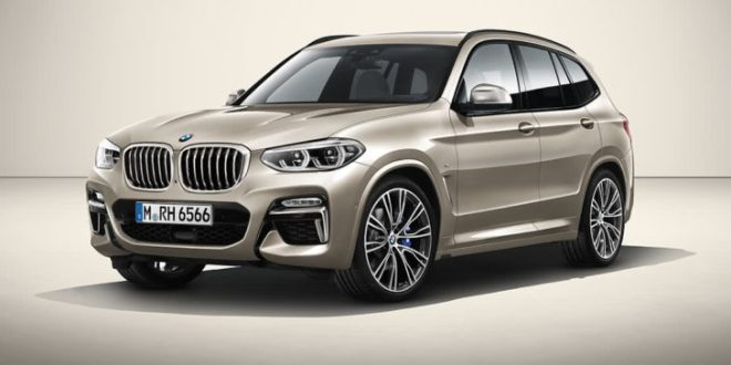 Rendering 2019 Bmw X5 Suv Bmw Sg Bmw Singapore Owners Community
