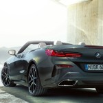 Bmw 8 Series Convertible At A Glance New Vehicles Bmw Uk