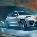 Bmw X5 Highlights New Vehicles Bmw Uk