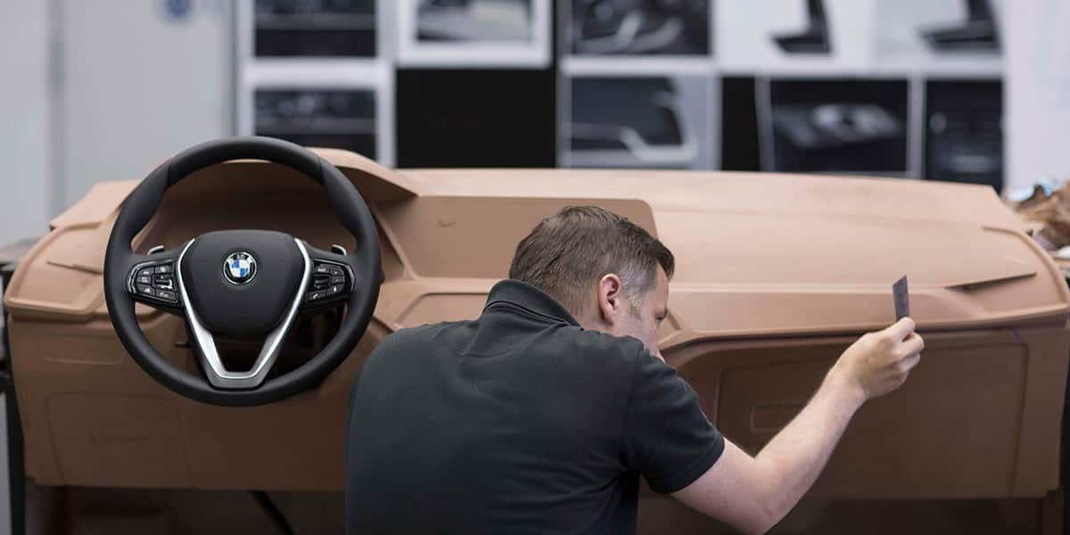 Car Design The Car Of The Future In 7 Steps