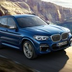 Bmw X3 All Details Equipment And Technical Data Bmw Ie