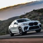 Video Bmw X6 M Competition Shows Incredible Dragy Numbers Bmw4sale
