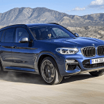 2020 Bmw X3 At Bmw Of Akron