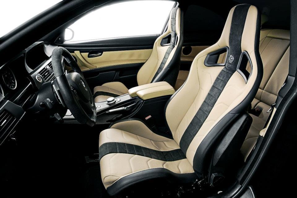 G Power S 720 Hp E92 Bmw M3 Gets Custom Interior Car Tuning