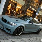 Bmw 1 Series M Coupe Convertible Bmwcoop