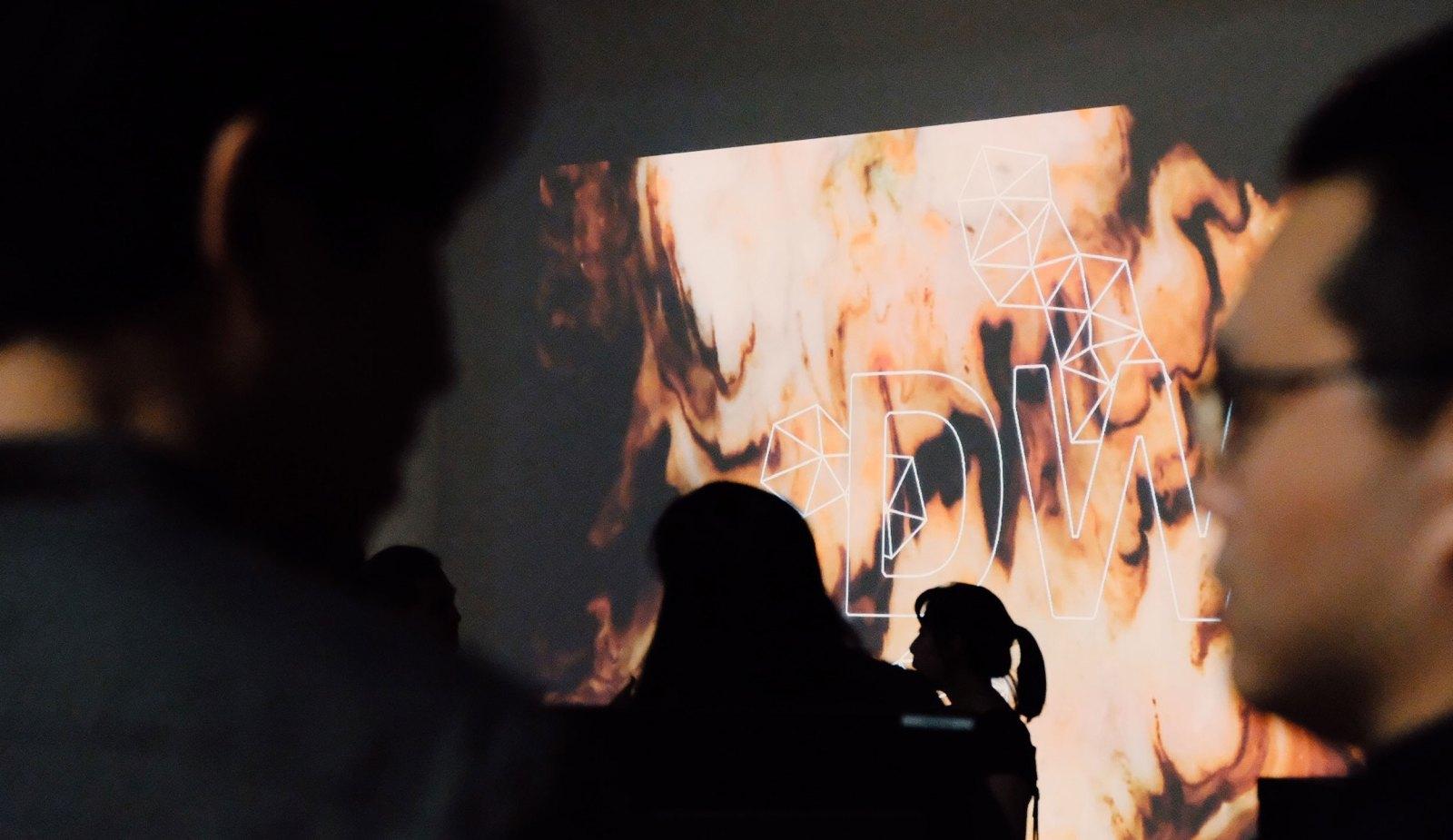 designworks event at shanghai studio
