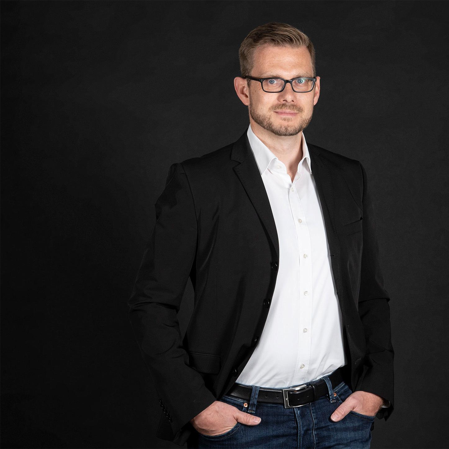 designworks leadership member felix eckhart