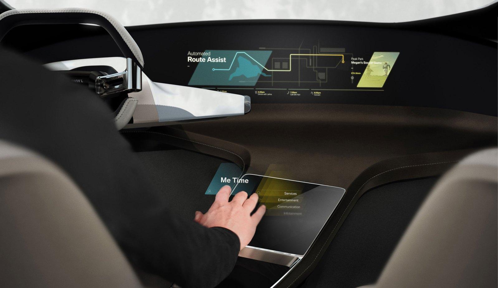inside future inside technology