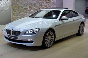 BMW F12